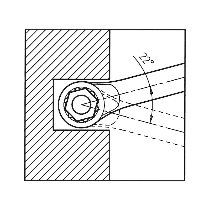 Ring-Ratschenschlüssel - 3