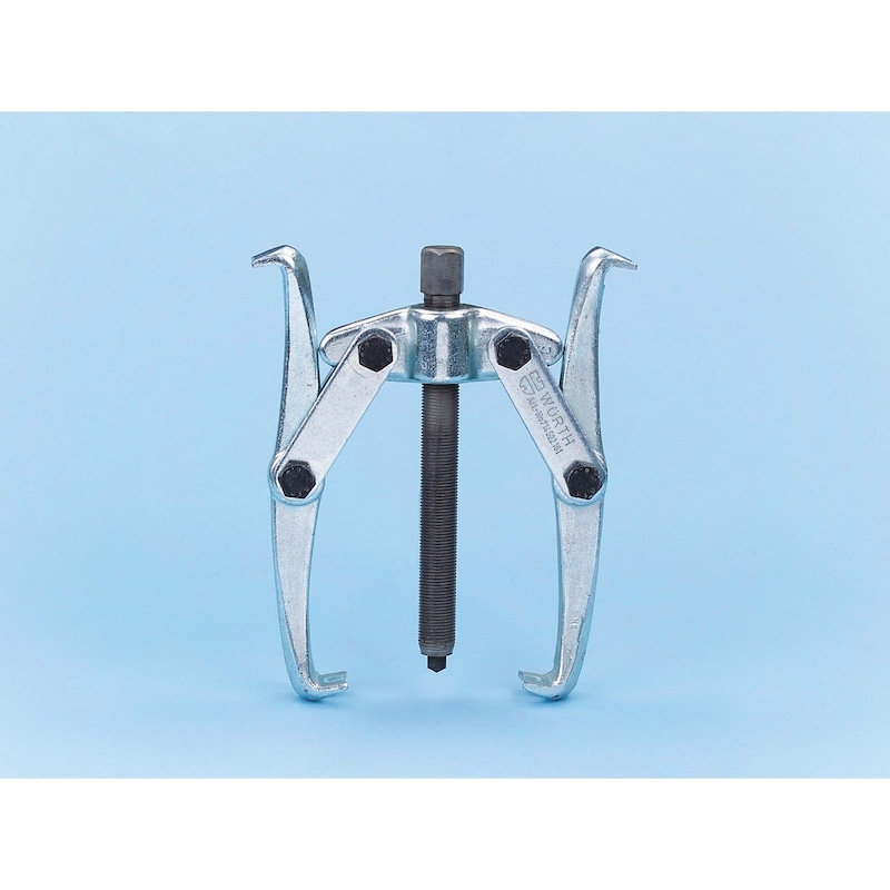 Abzieher zweiarmig Doppelhaken - ABZI-IN/AUS-2ARMIG-SPNW90MM