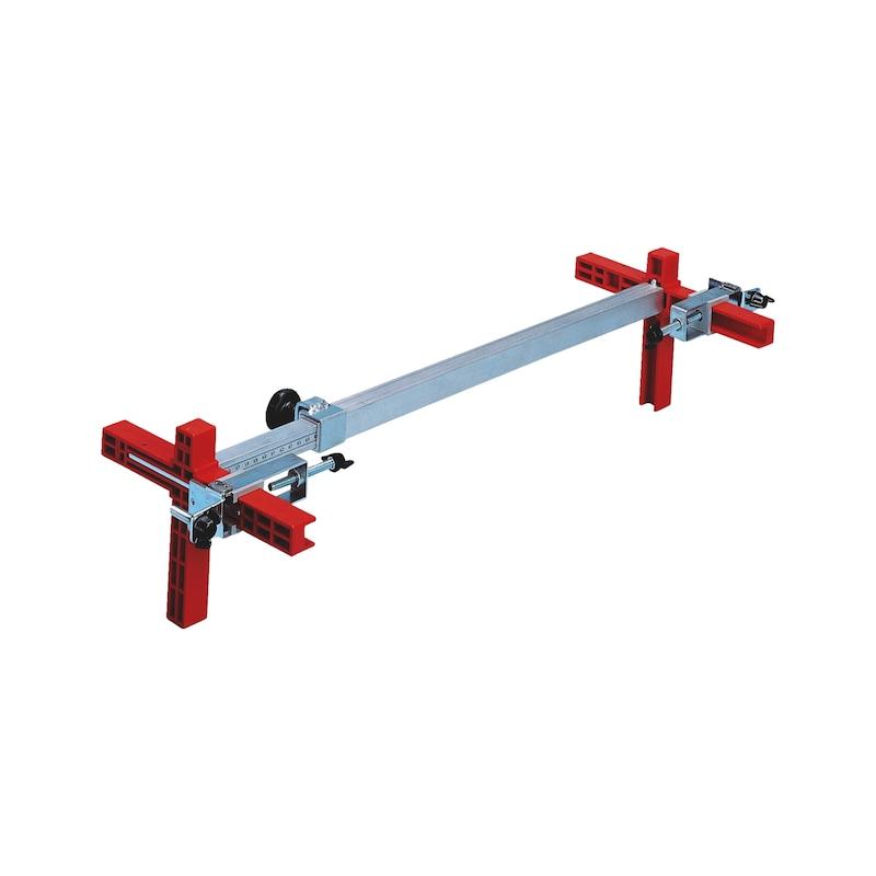 Door frame clamp - 1