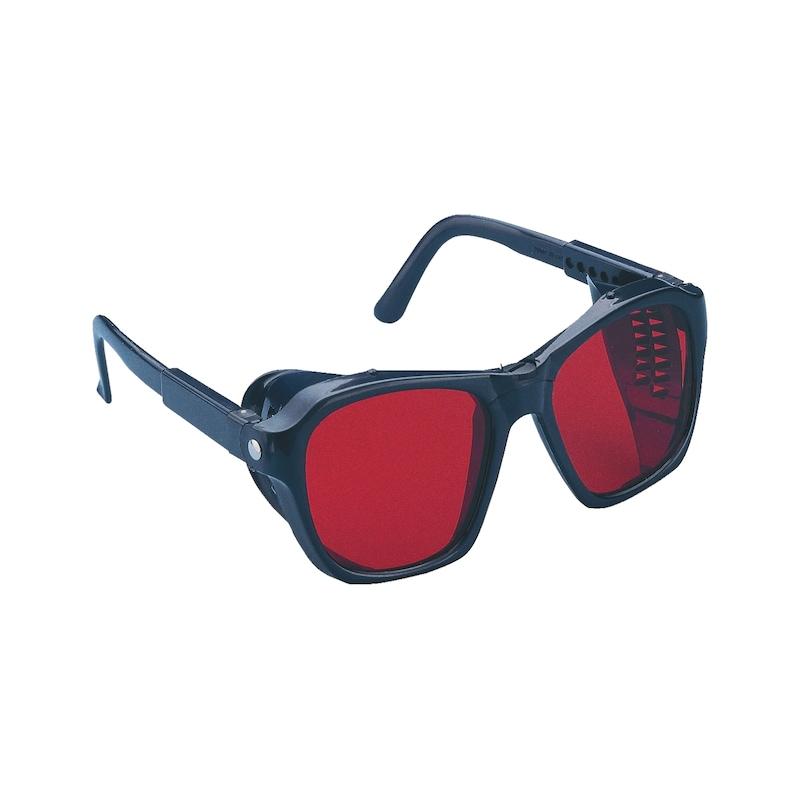 Laserbrille - 0