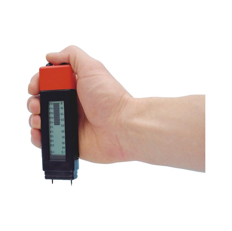 Aparelho de medição de humidade - HIGROMETRO
