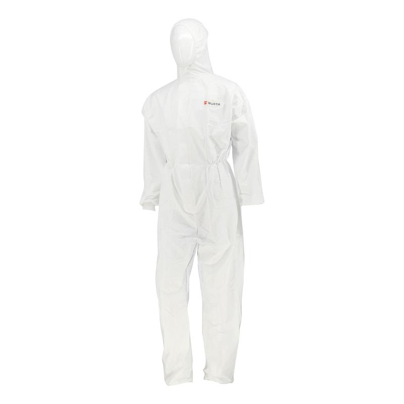 Tek kullanımlık koruma elbisesi Pro 5/6 tulum - BOYACI TULUMU CAT3 TİP 5-6 XL BEDEN