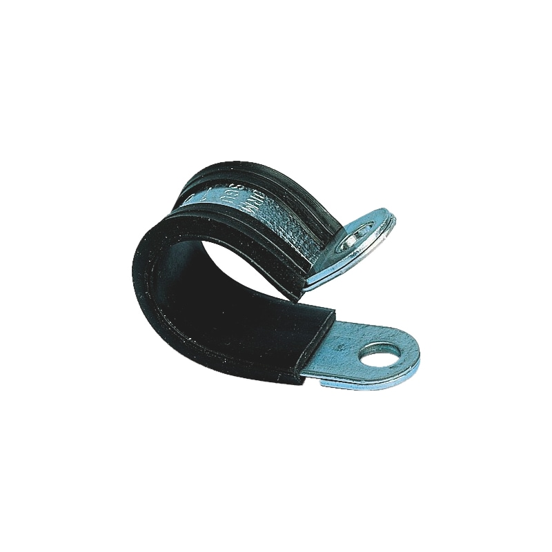 Pipe and fastening clamp Multifix - 1