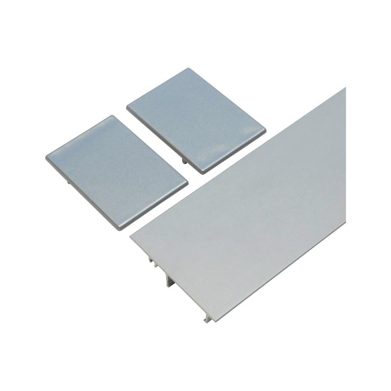 Blendenprofil SCHIMOS 80/120-H - 1