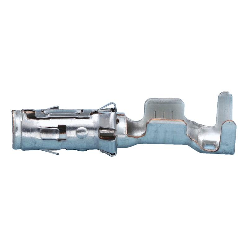 Socket contact 2.5 - BSHCNTCT-(SN)-D2,5-BO3,40MM-(0,5-1,0SMM)