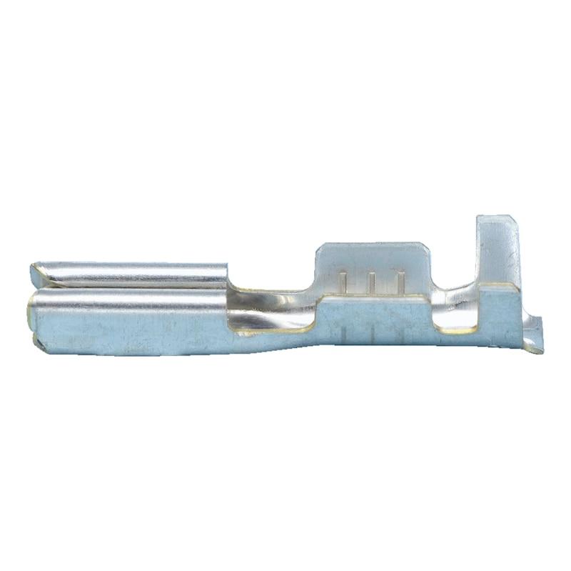 Metal konnektör klemensi Sumitomo 2.3 - IZOLESIZ KABLO UCU 2.3 (0.5-1.25MM