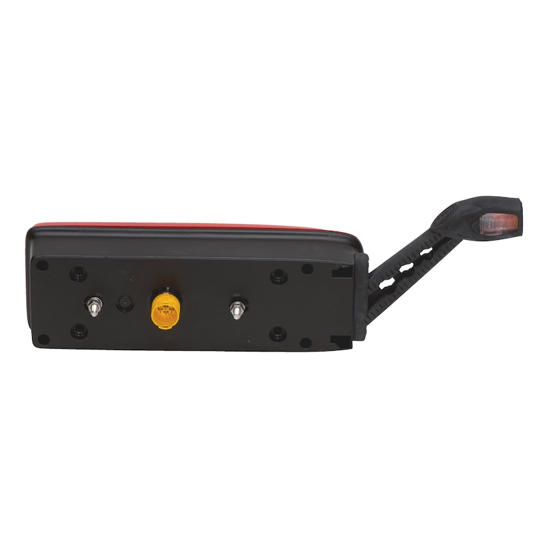 Lanterne arrière pour remorques type Kröne - 4