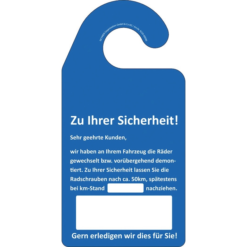 Spiegelanhänger - 2