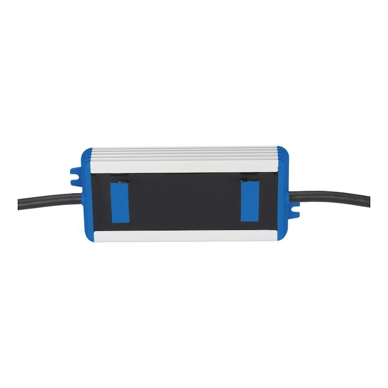 Moniteur LED LCG PRO 12V - 1