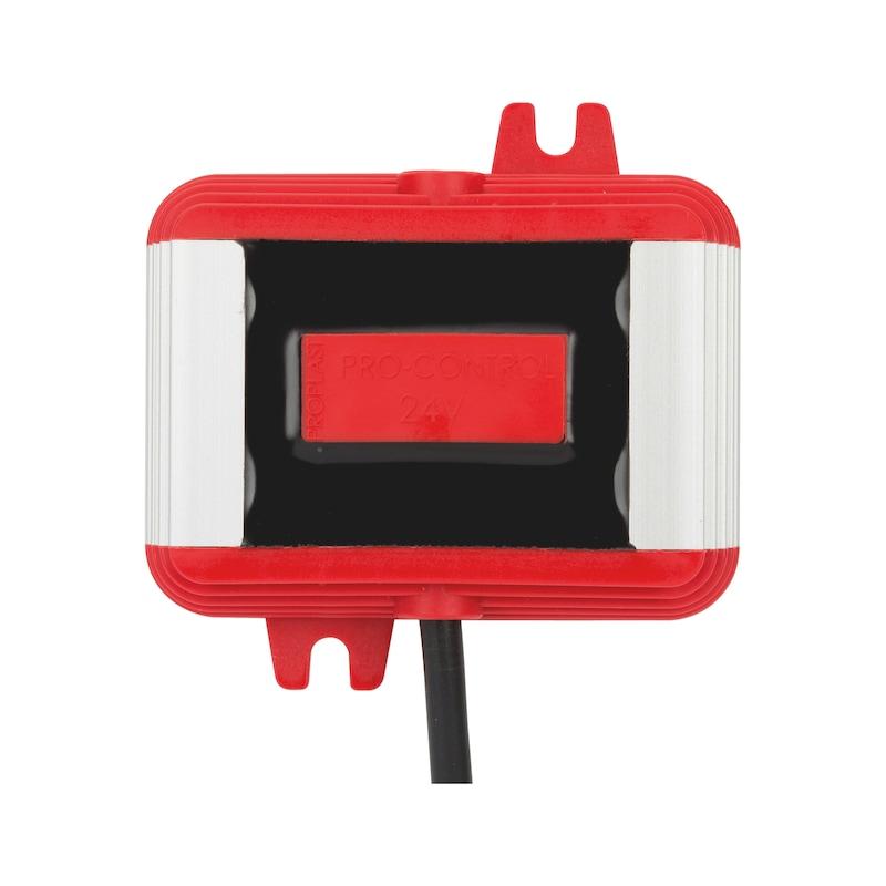 LED-Kontrollgerät Pro für Blinklicht 24 V