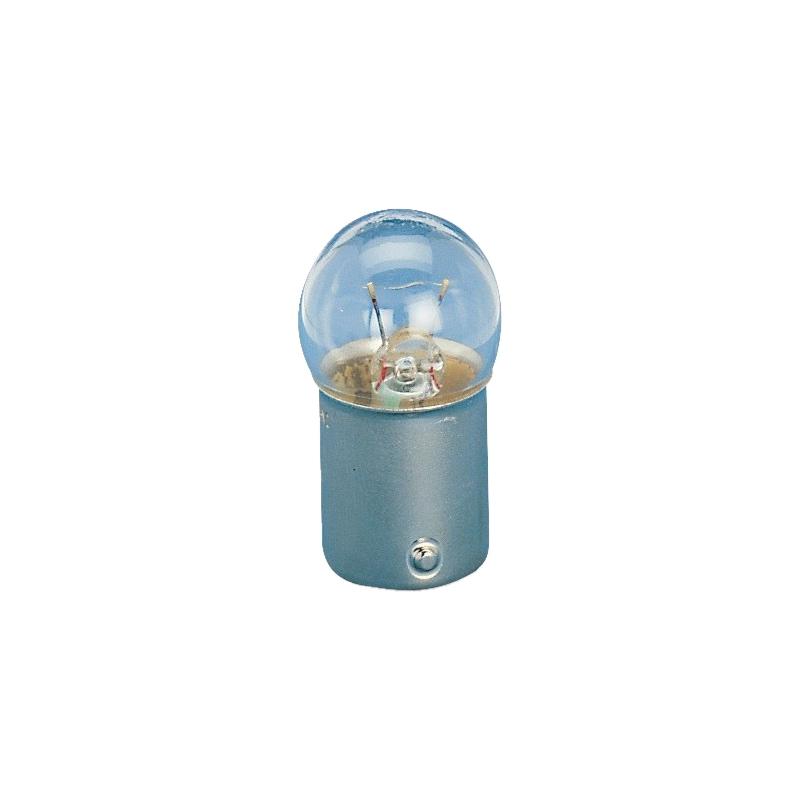 Lampe à culot métallique - GRAISS HEAVY DUTY 24V    10W R10W