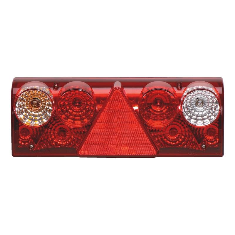 Multifunktionale Mehrkammer-Leuchte II 24 V - 1