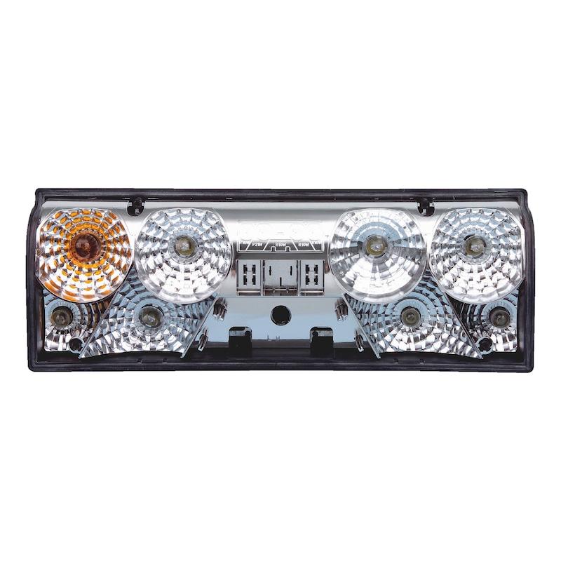 Multifunktionale Mehrkammer-Leuchte II 24 V - 4