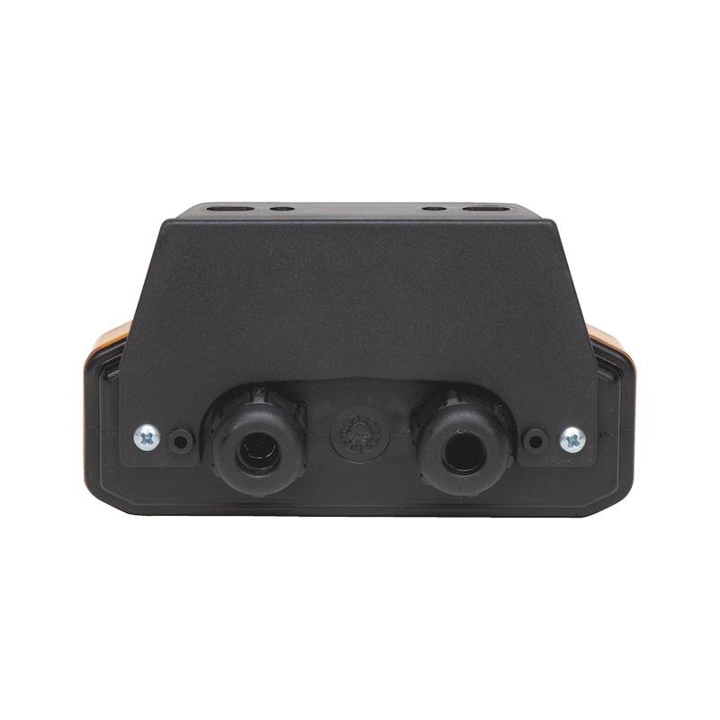 Feu de position latéral orange à LED - 3