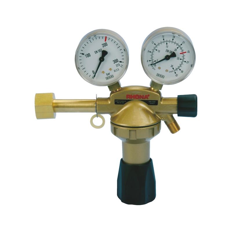 Bottle Pressure Reducer