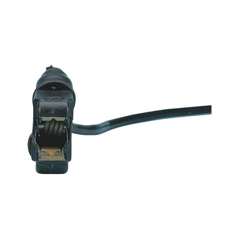 Cabos de bateria de 35 mm² - CABOS DE BATERIA