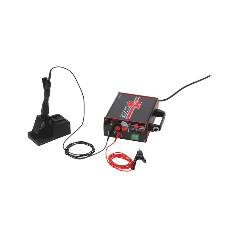 Temizleme cihazı WELNOX ICSS 300-P - KAYNAK TEM.VE BASKI MAK.WELNOX ICSS300-P