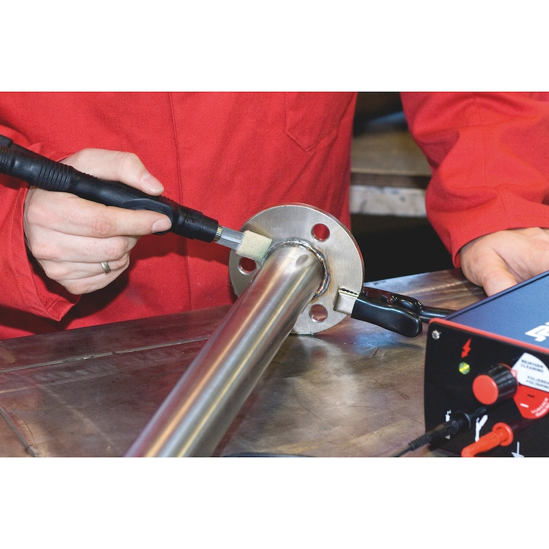 Reinigungs-Set ICSS 300-P - 2