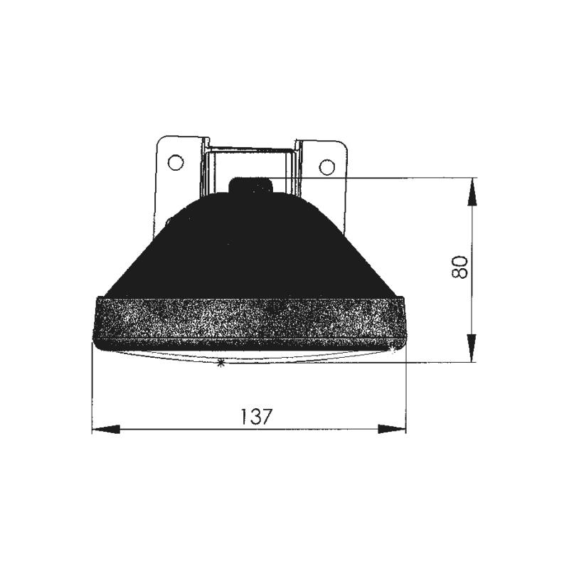 Phare de travail à LED - 3
