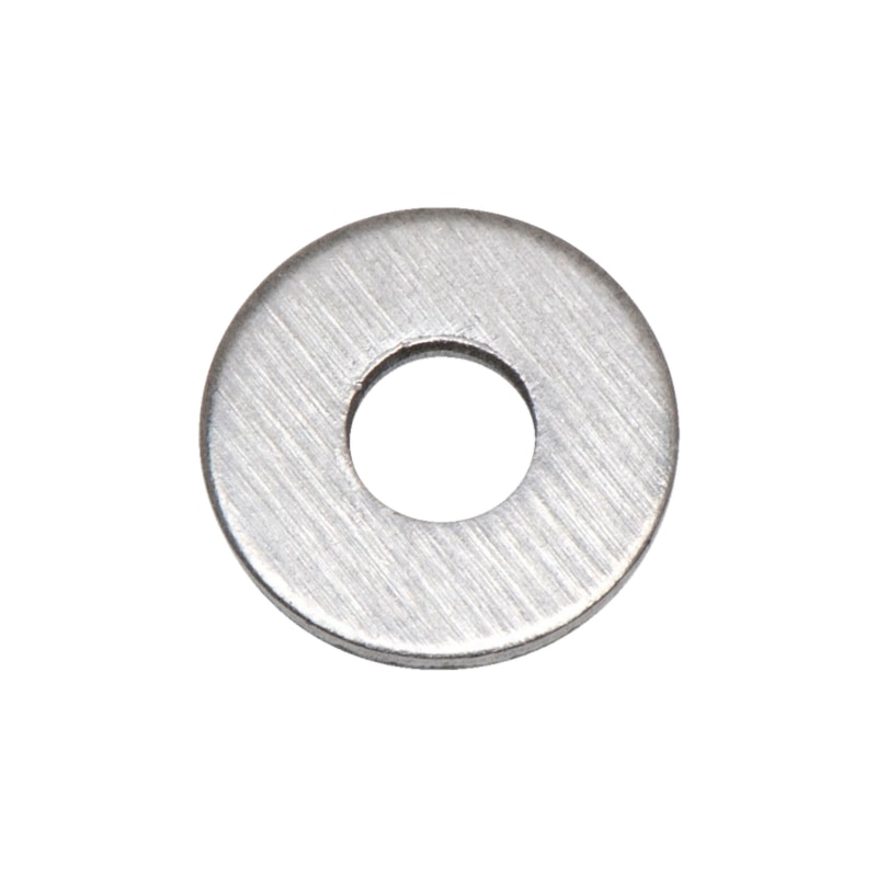 Flat washer - large external diameter - 1