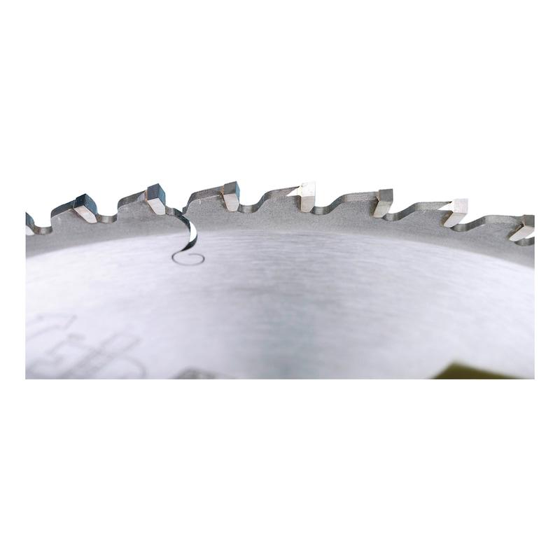 Lame de scie circulaire UNI-Top - LAME-UNI-TOP-BOIS-230/30MM-64D