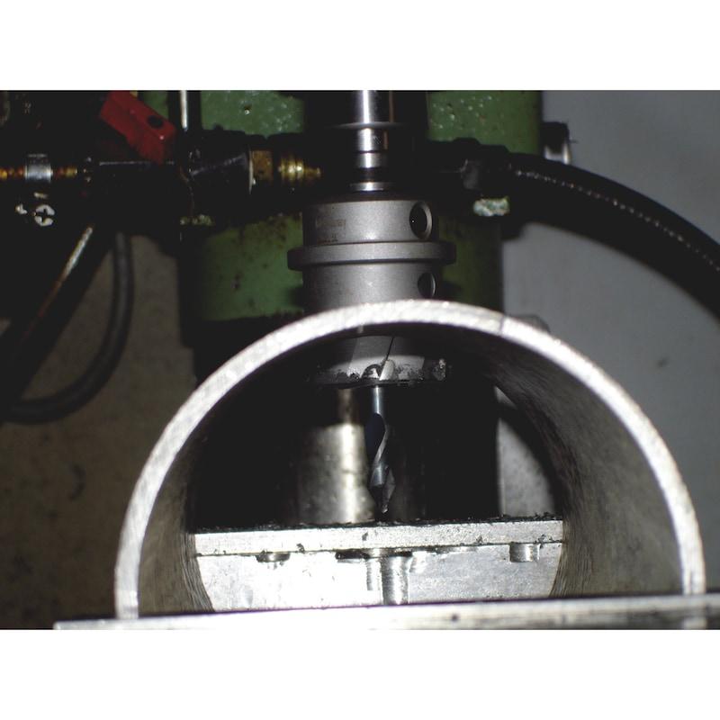 Scie-cloche MBS HW - 5