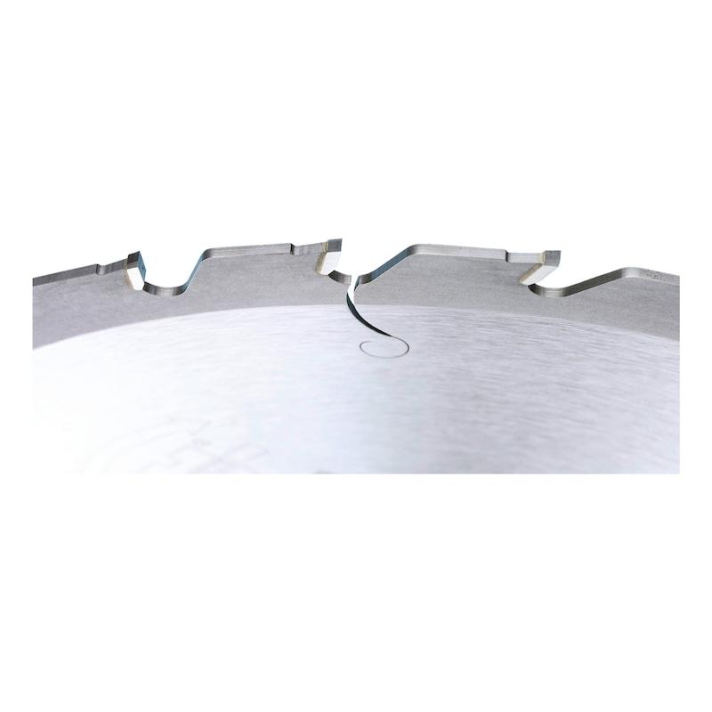 Baustellenkreissägeblatt - 4