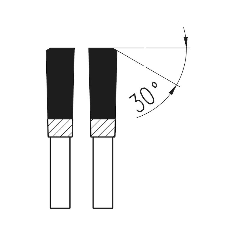 Baustellenkreissägeblatt - 3
