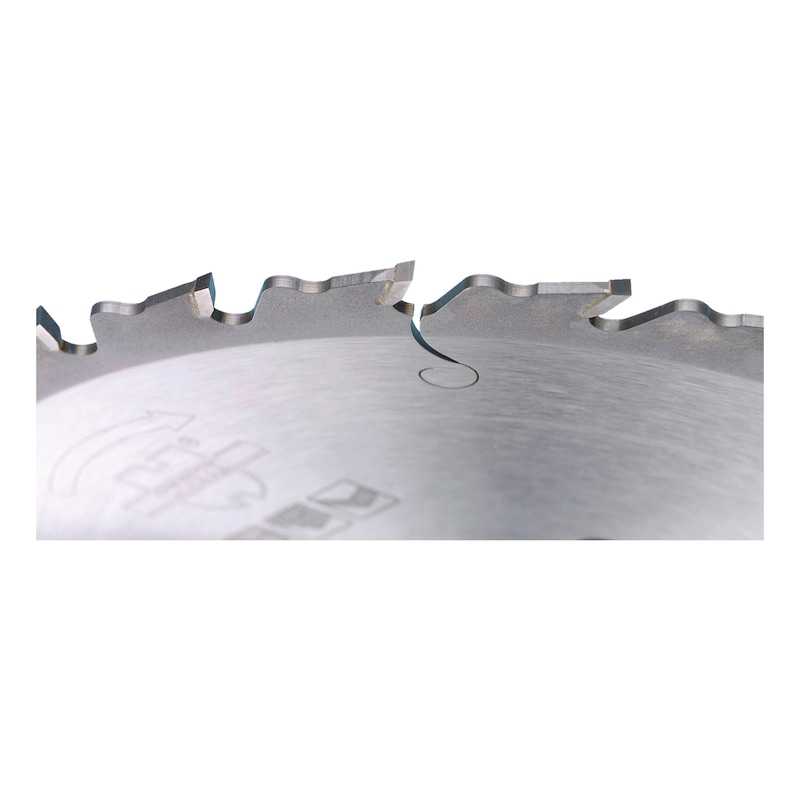 Zuschnittkreissägeblatt - KRSAEBLA-ZUSCHNITT-HM-WZ-350X32X30