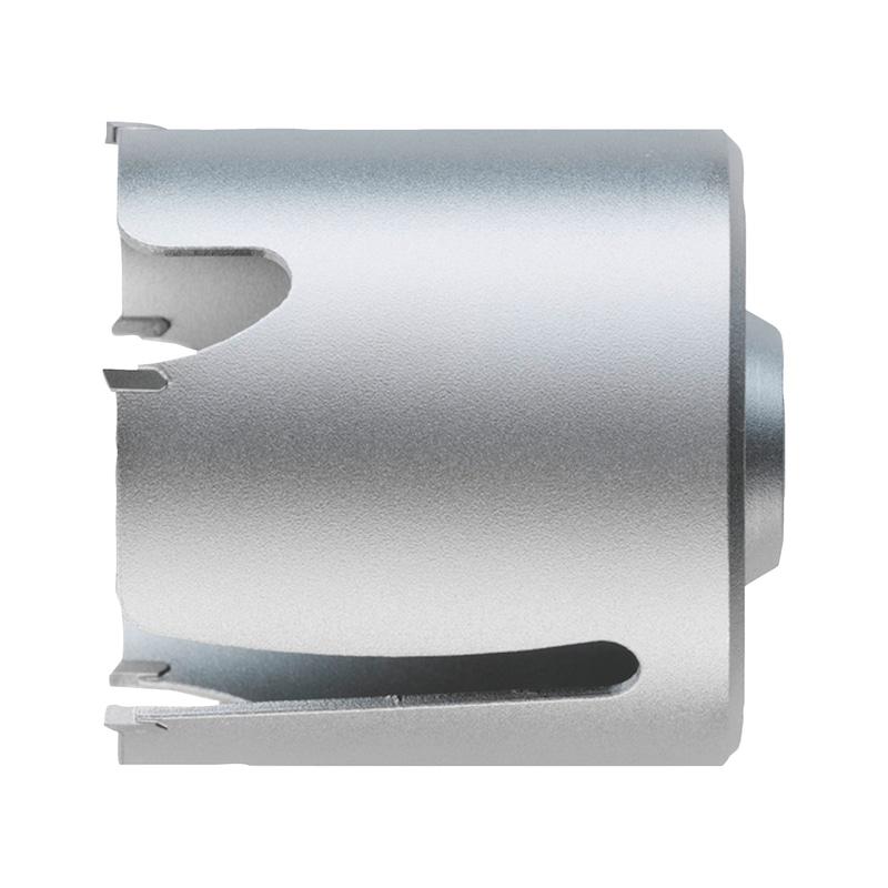 Hulsav i hårdmetal - ZEBRA HM-HULSAV Ø80MM