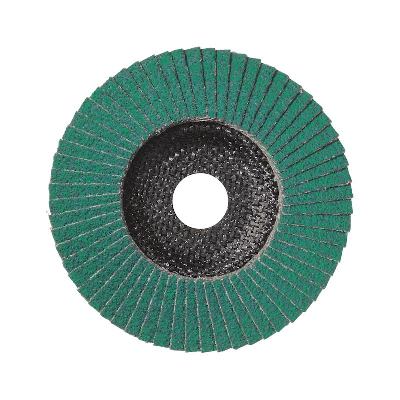 Шлифовальный сегментированный диск Speed - 3