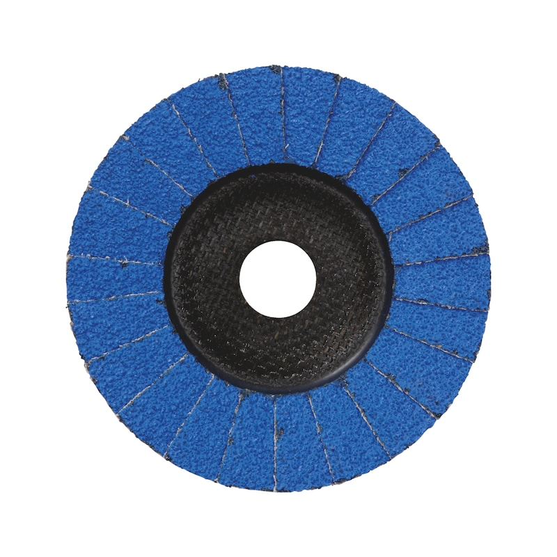 Segmented Grinding Disc for Steel / Stainless Steel Long-life - 7