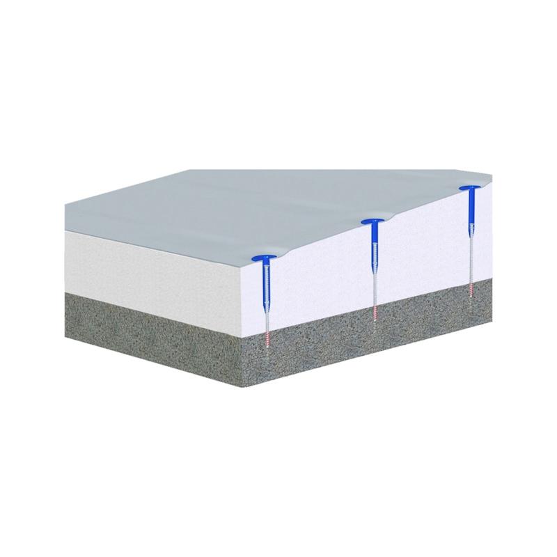 Kunststoff-Schraub-Kombination EUROFAST<SUP>®</SUP> TLKEAS - 3
