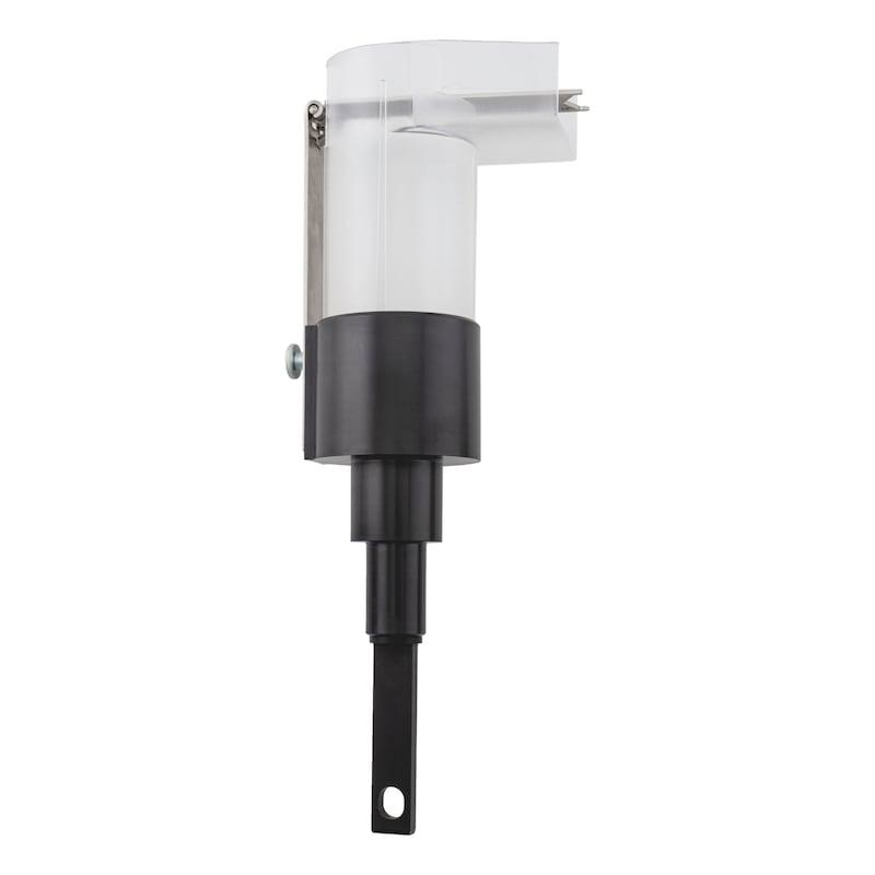 Prüfgerät FDT 533 für Rauchschalter  - 1