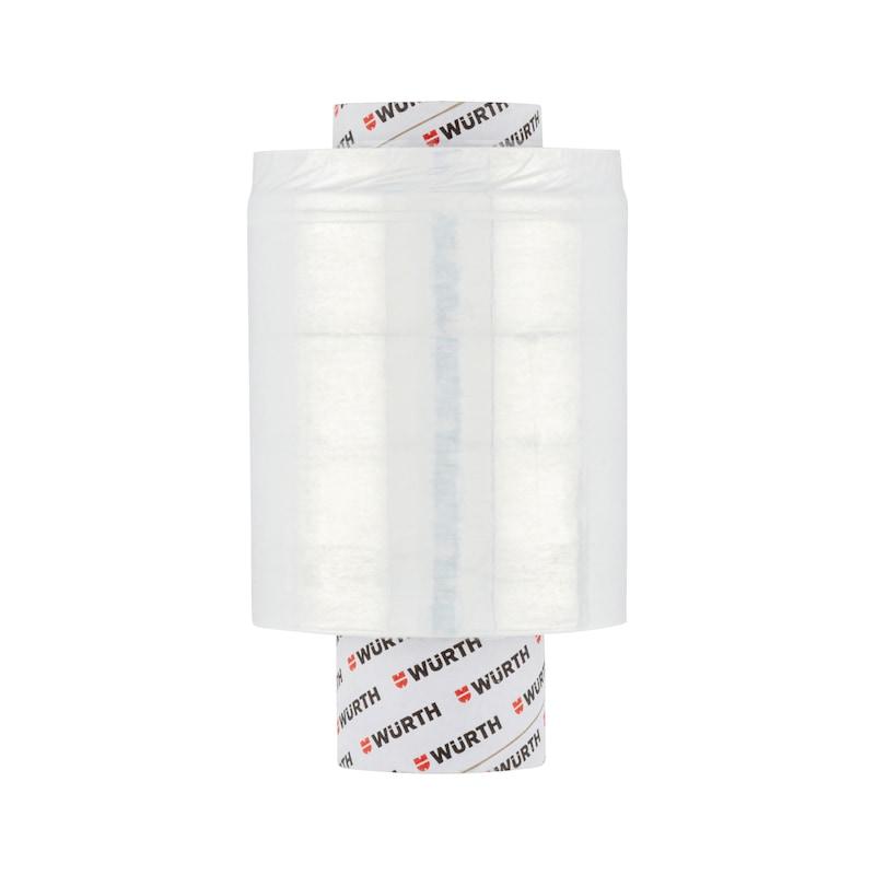 Packfix verpakkingsfolie - PACKFIX FOLIE 100MM.