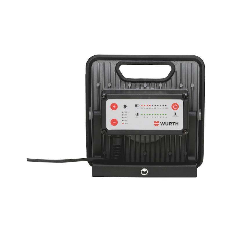 Akku-LED-Arbeitsleuchte DCM - 3