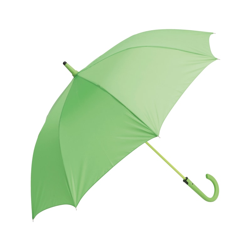 Stockregenschirm mit Automatiköffnung - 1