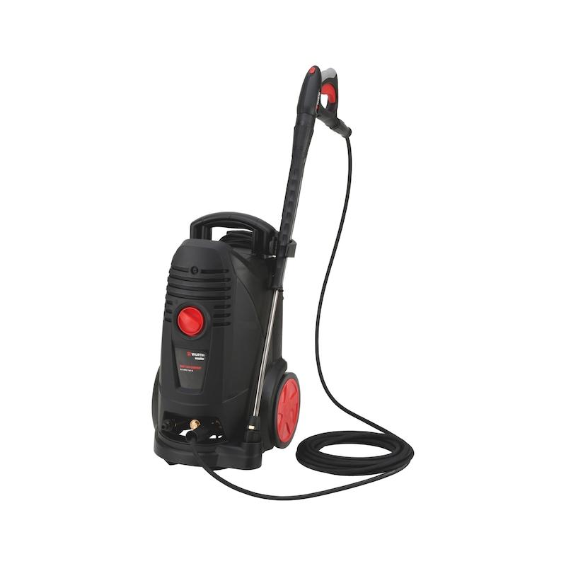 Pulitrice ad alta pressione HDR 160 Compact - CLNDEV-HPC-160-COMPACT