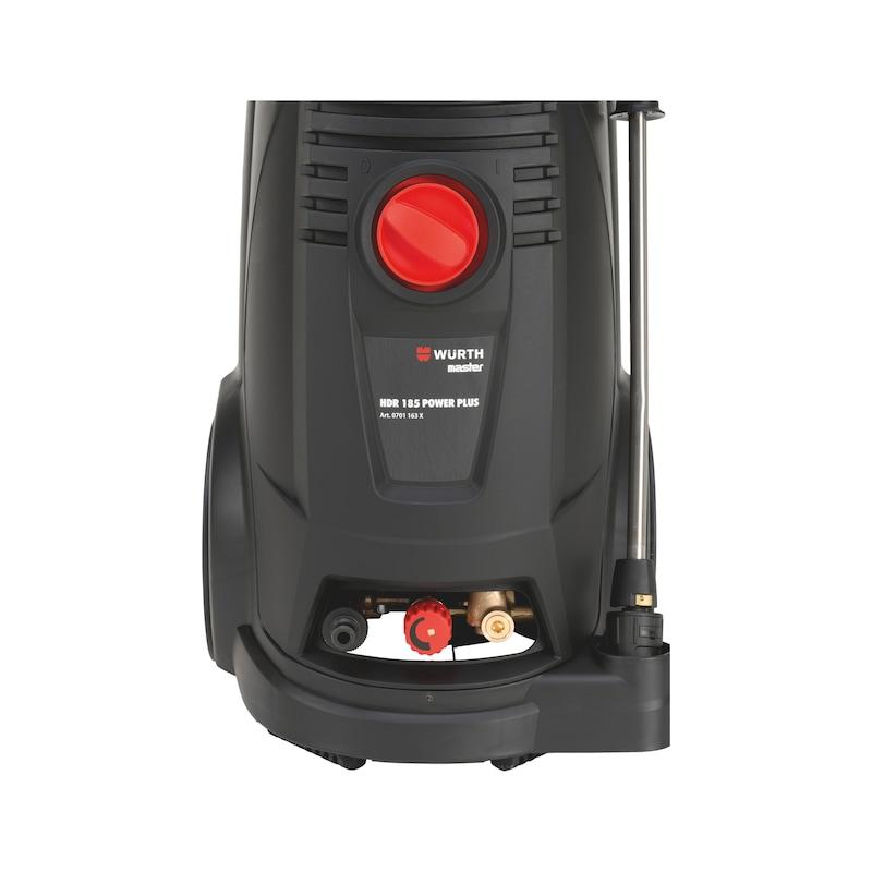 Nettoyeur haute pression eau froide électrique HDR185 power plus - 2