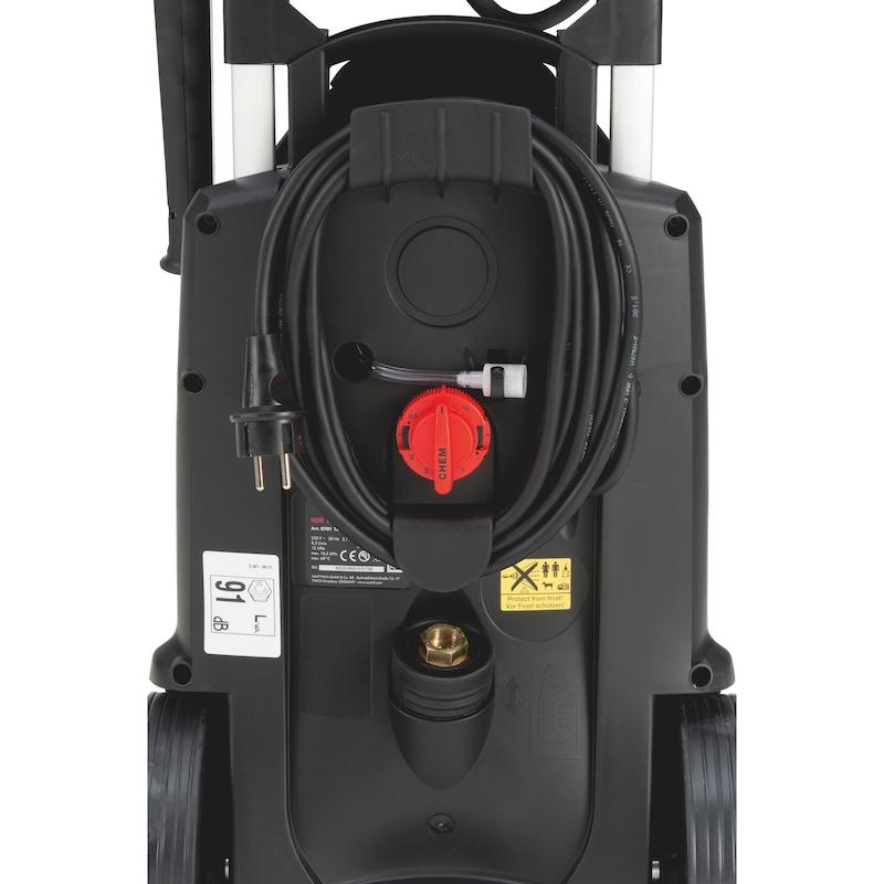Nettoyeur haute pression eau froide électrique HDR185 power plus - 3