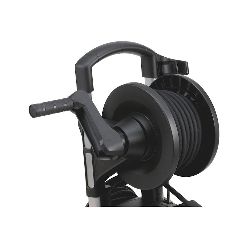 Nettoyeur haute pression eau froide électrique HDR185 power plus - 4