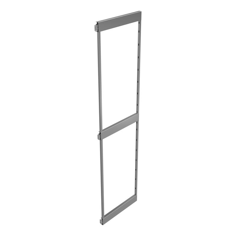 Diagonal-Hochschrankauszug VS TAL Side - 1
