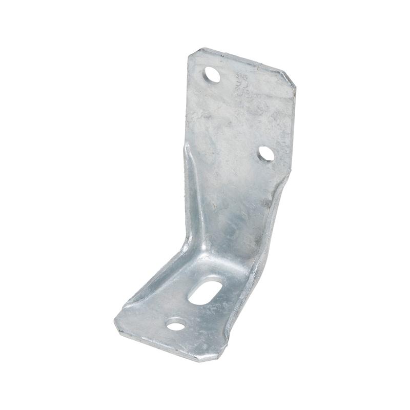 Winkelverbinder Typ V-MH Langloch - 1
