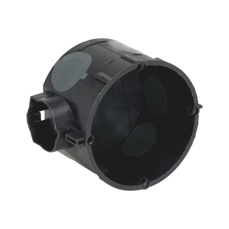 UP-Gerätedose luftdicht Standard - GERDO-UP-VDE-LUFTDICHT-H46MM/D60MM