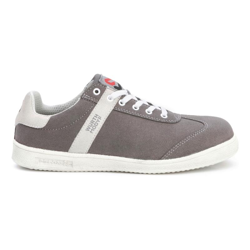 Chaussures de sécurité Dorado S1P  - CHAUSSURES BASSES DORADO S1P SRC GRIS 46