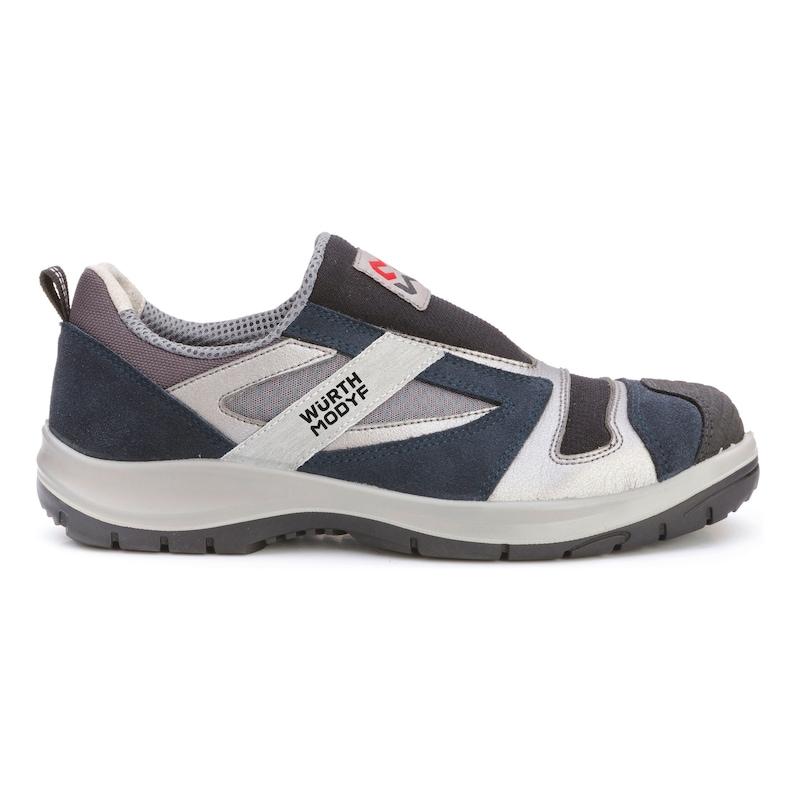 Chaussures de sécurité S1P Stretch X - 8
