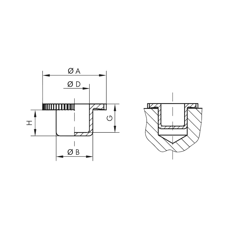 Universalschutz GPN 950 - 3