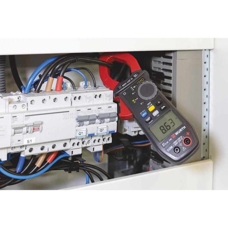 Pince ampèremétrique multifonction Professionnel - 2