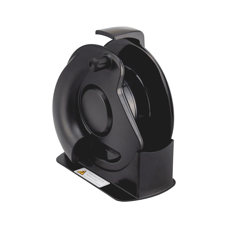 Kabelaufroller für Elektrofahrzeug-Ladekabel - 9