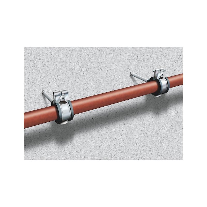 Multi-purpose metal anchor W-MG - 2